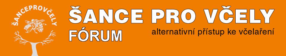 Forum Šance pro včely
